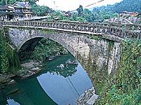 石橋めぐり・写真