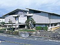 飯塚市歴史資料館・写真