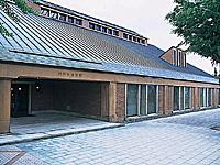 田川市美術館・写真