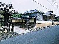 寺町・写真