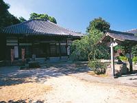 本光寺常盤歴史資料館・写真