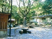 轟峡キャンプ村