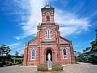田平教会・写真