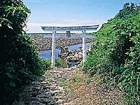 方倉神社・写真