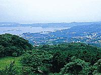岳ノ辻園地