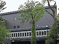 熊本近代文学館・写真