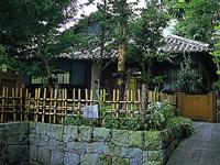 小泉八雲熊本旧居・写真