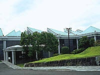 熊本市立熊本博物館・写真