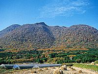 黒岳・写真