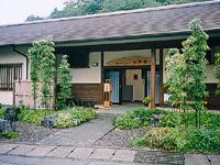 市民ギャラリー水琴館
