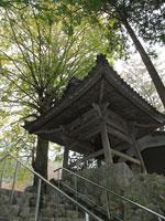 鳴谷山 聖寶寺・写真