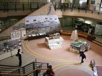 藤原岳自然科学館・写真