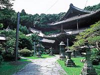 青峯山正福寺・写真