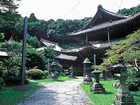 青峯山正福寺