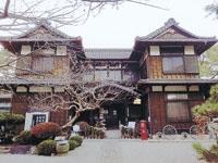 松阪市立歴史民俗資料館・写真