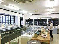 伊賀焼伝統産業会館・写真