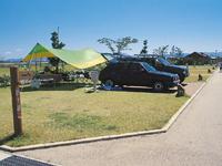 高須町公園オートキャンプ場・写真