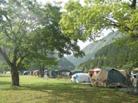 キャンプinn 海山・写真