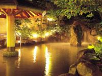 鈴鹿サーキット天然温泉・写真