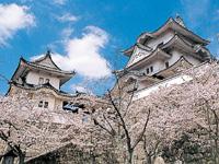 伊賀上野の町並み・写真