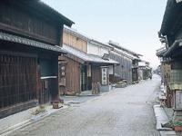 関宿・写真
