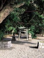 浦神社・写真