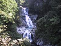 七ツ釜滝・写真