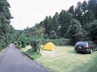 リベラルパーク青山オートキャンプ場・写真