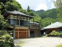 三岳寺・写真