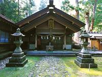 大馬神社・写真