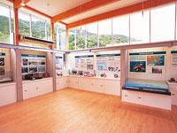 みえ尾鷲海洋深層水・アクアステーション(見学)・写真