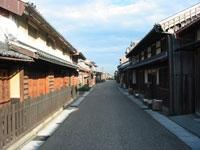 旧東海道・写真
