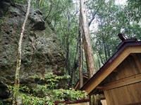 神内神社・写真