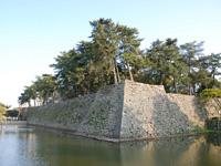 津城跡・写真