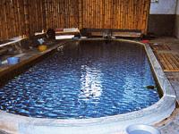 湯の鶴温泉・写真