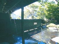 川底温泉・写真