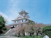 長浜市長浜城歴史博物館・写真