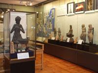 高月観音の里歴史民俗資料館・写真