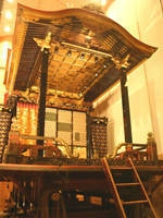 曳山博物館・写真
