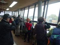 湖北野鳥センター・写真