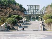 MIHO MUSEUM・写真