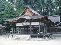油日神社・写真