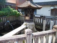 十王村の水・写真