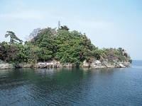 多景島・写真