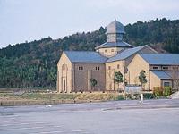 滋賀県立安土城考古博物館・写真