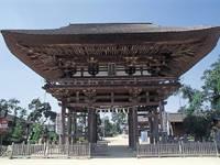苗村神社・写真
