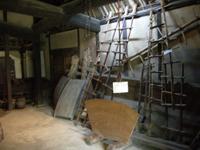 甲賀忍術博物館・写真