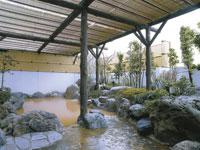 長浜太閤温泉・写真