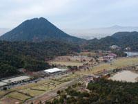 滋賀県希望が丘文化公園スポーツゾーン・写真