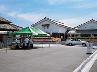 道の駅 近江母の郷・写真